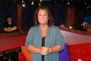 Rosie O'Donnell AGT