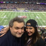 Artie Lange Girlfriend