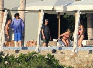 howard stern 2014 vacation