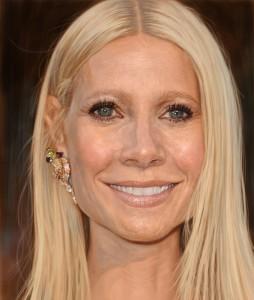 Gwyneth Paltrow Howard Stern Interiew